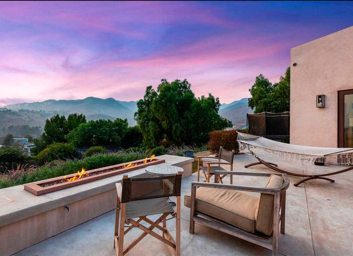 Elsa Pataky y Chris Hemsworth venden su casa en Malibú por 4 millones de euros 2