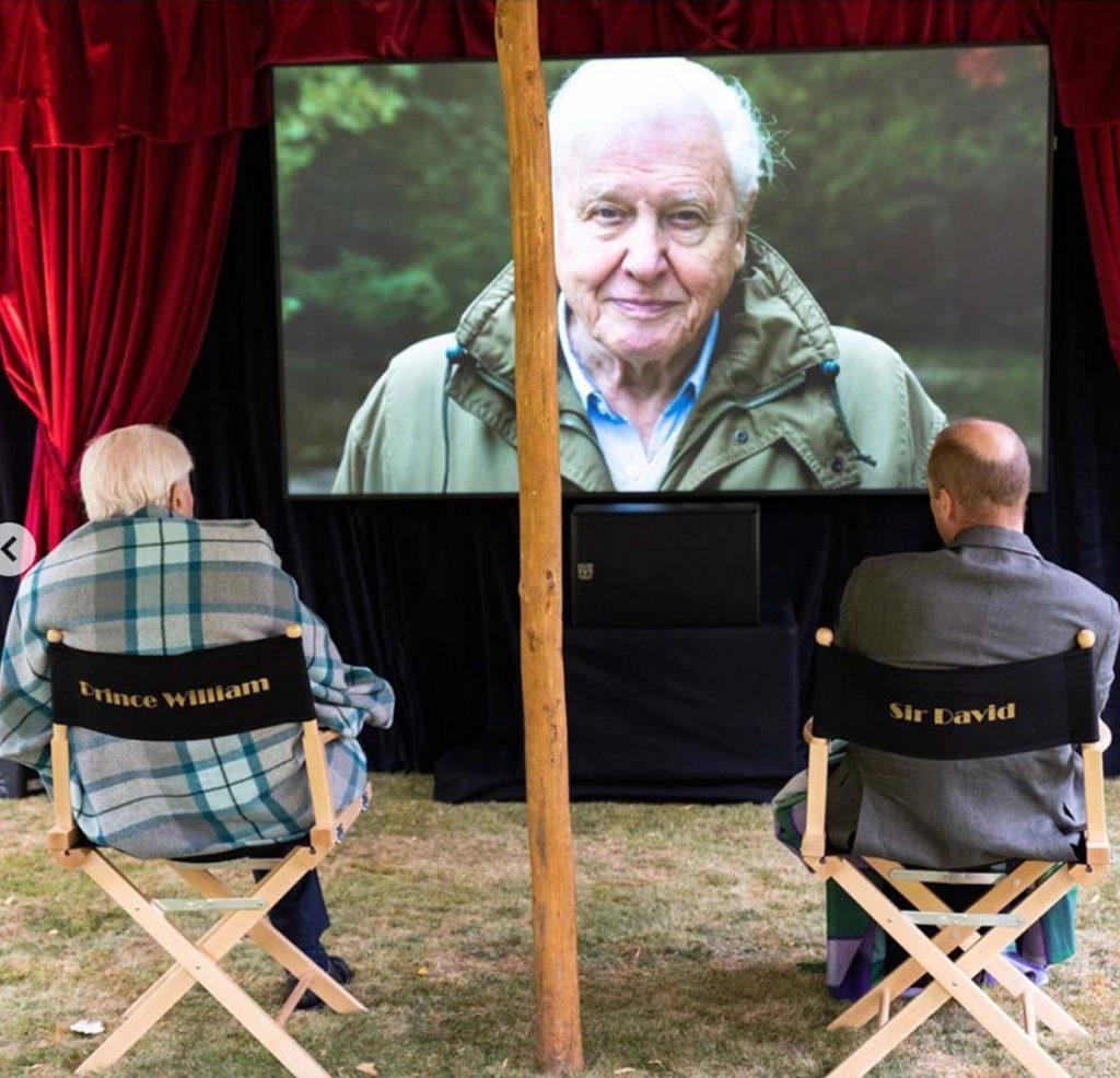 George, Charlotte y Louis de Cambridge hablan en público: ¡sus voces son adorables! 6