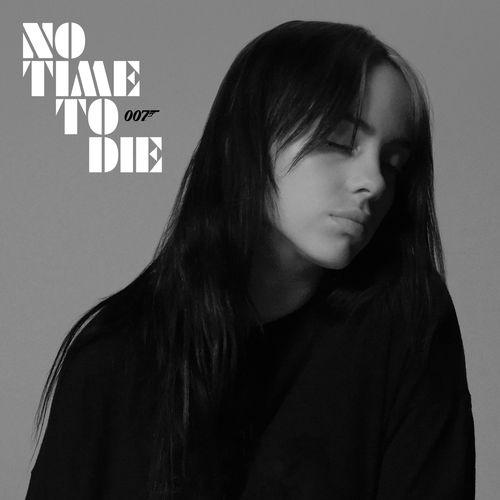 Billie Eilish no hay tiempo para morir