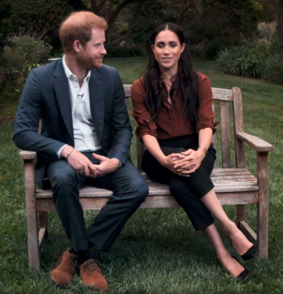 El príncipe Harry y Meghan Markle ganan una nueva batalla en su guerra contra los medios 4