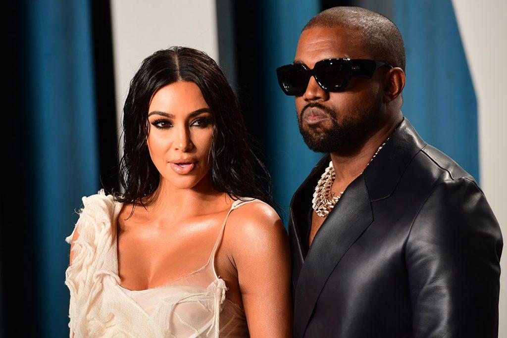 """Las """"aventuras en Colorado"""" de Kim Kardashian y Kanye West 2"""