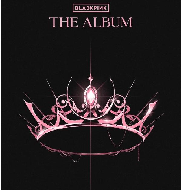 BLACKPINK El álbum