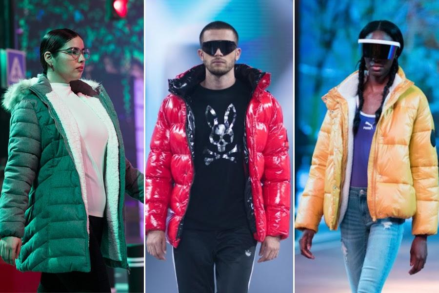 chaquetas acolchadas tendencias Fashion Fest