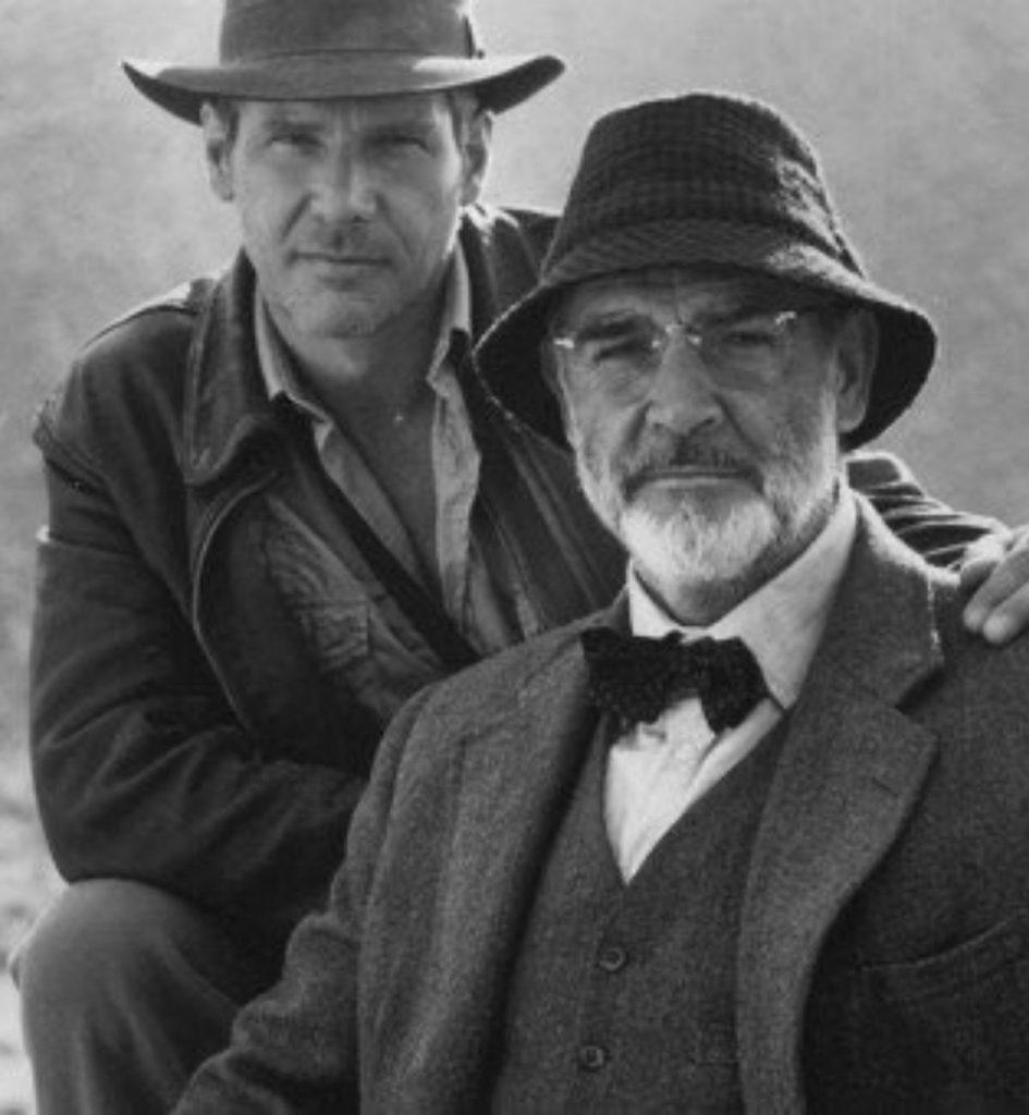 Muere el actor Sean Connery a los 90 años 4