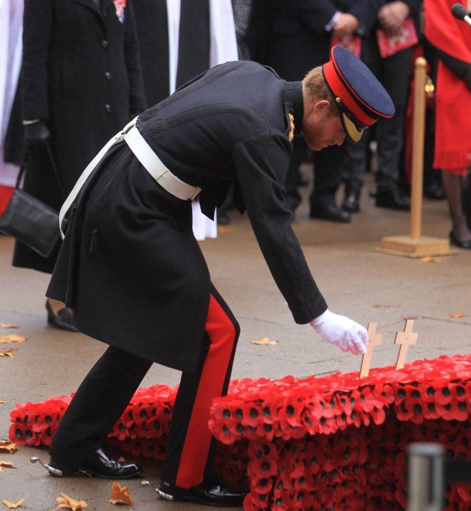 El profundo disgusto del príncipe Harry tras lo último feo de la Casa Real británica 2