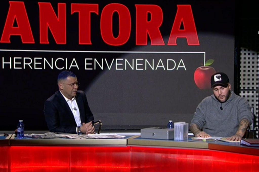El complot de Agustín Pantoja contra Kiko Rivera 6