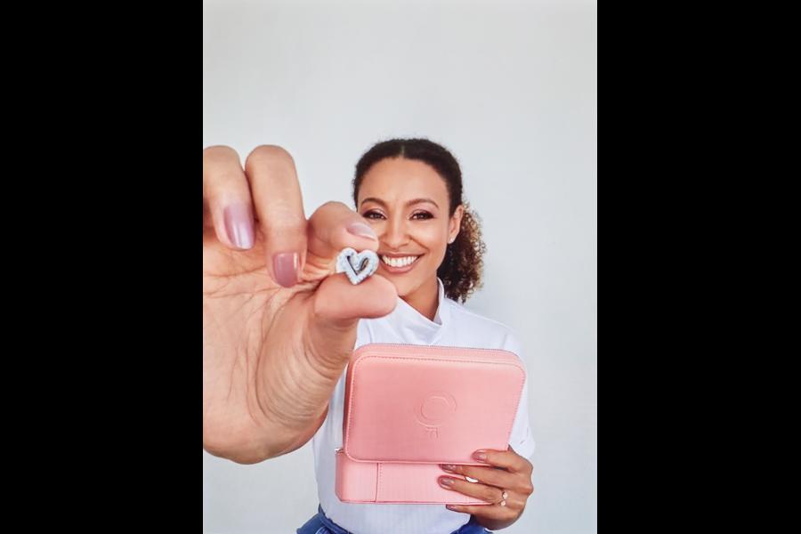 Pandora Squad, las mujeres que inspiran los accesorios - Cosmopolitan Magazine 2