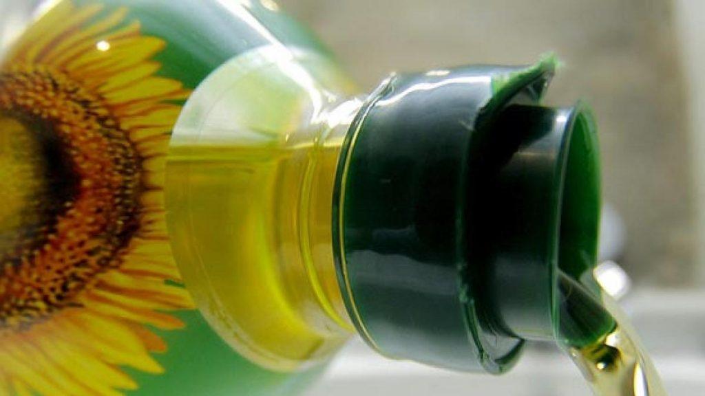 El uso principal del aceite de girasol es en la cocina.