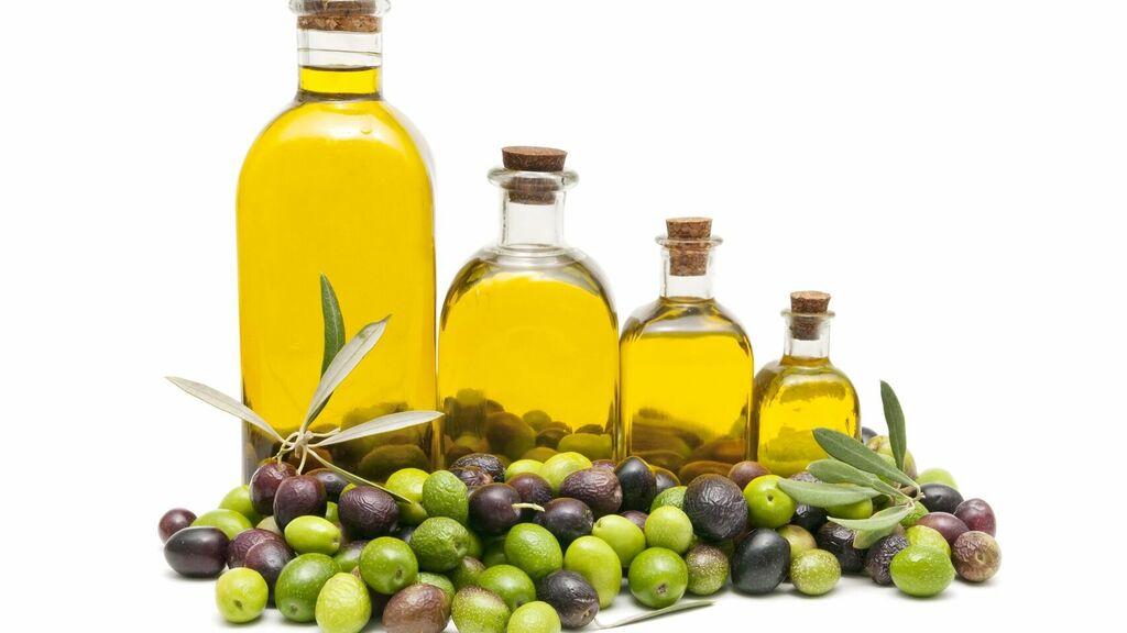 El aceite siempre ha sido parte fundamental de la gastronomía española.