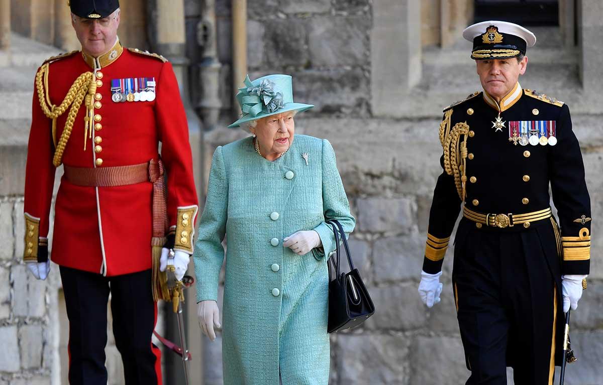 El ladrón de las joyas de Isabel II confiesa el crimen con gran detalle 2