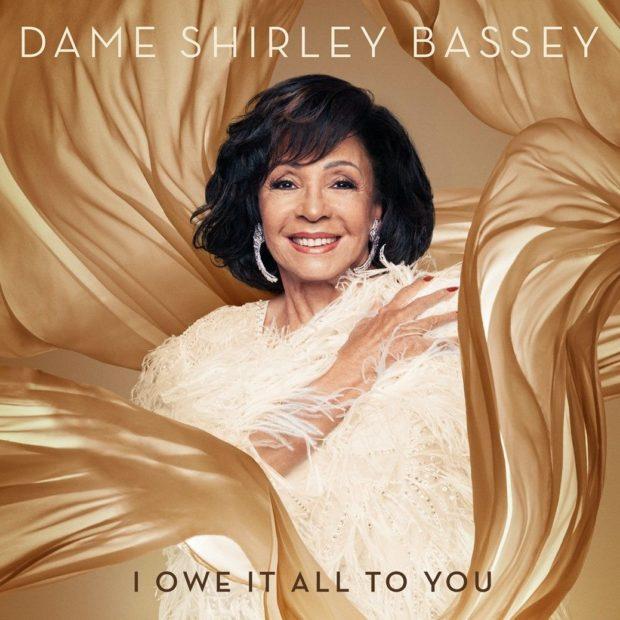 Shirley Bassey - Te lo debo todo