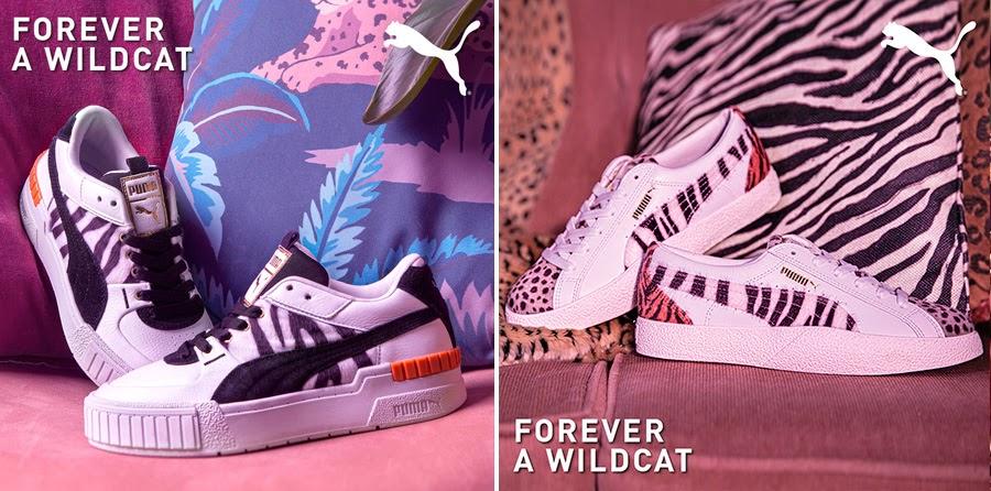 Danna Paola con toda la actitud de los Wildcats