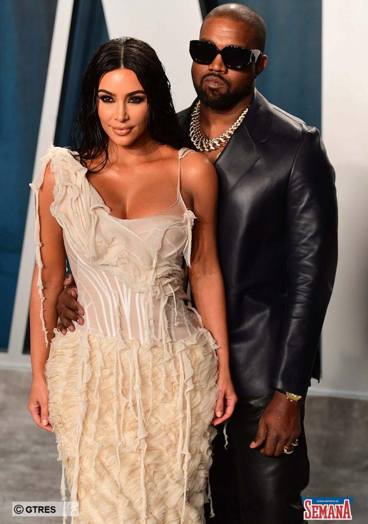 Kim Kardashian explica por que se divorció de Kanye West 2