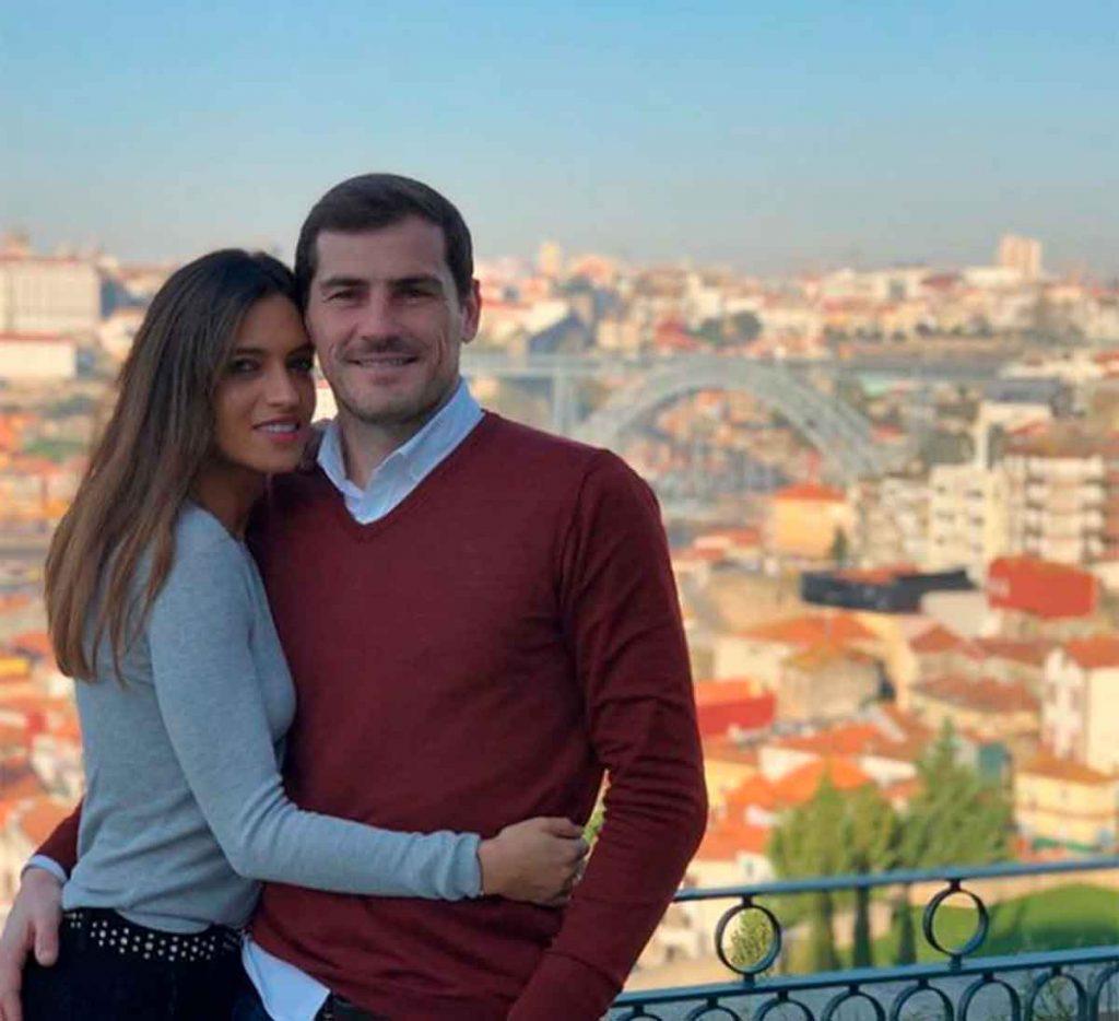 Sara Carbonero, con el corazón abierto, revela uno de sus días más mágicos en familia 4