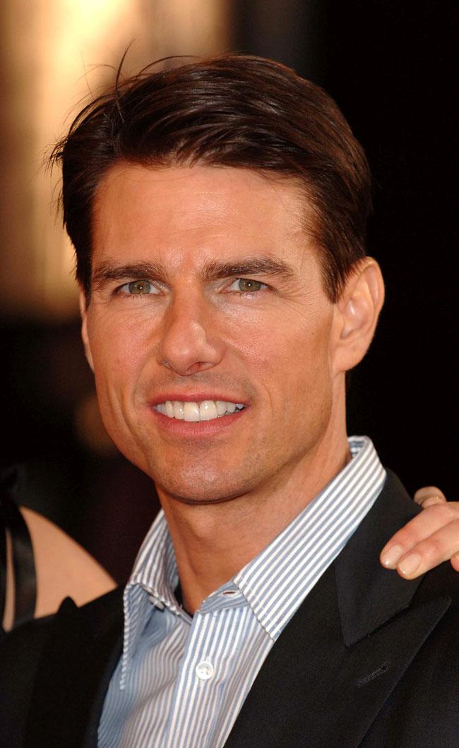 """El enfado de Tom Cruise en el rodaje de 'Misión Imposible': """"Estamos creando puestos de trabajo"""" 2"""