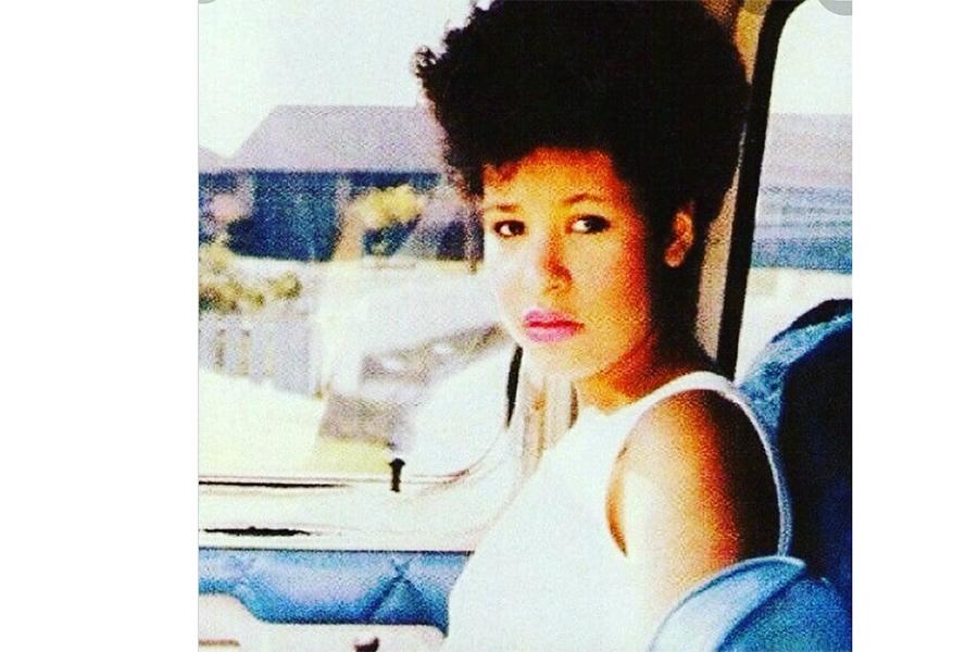 Selena, la serie viral challenge, funko, foto