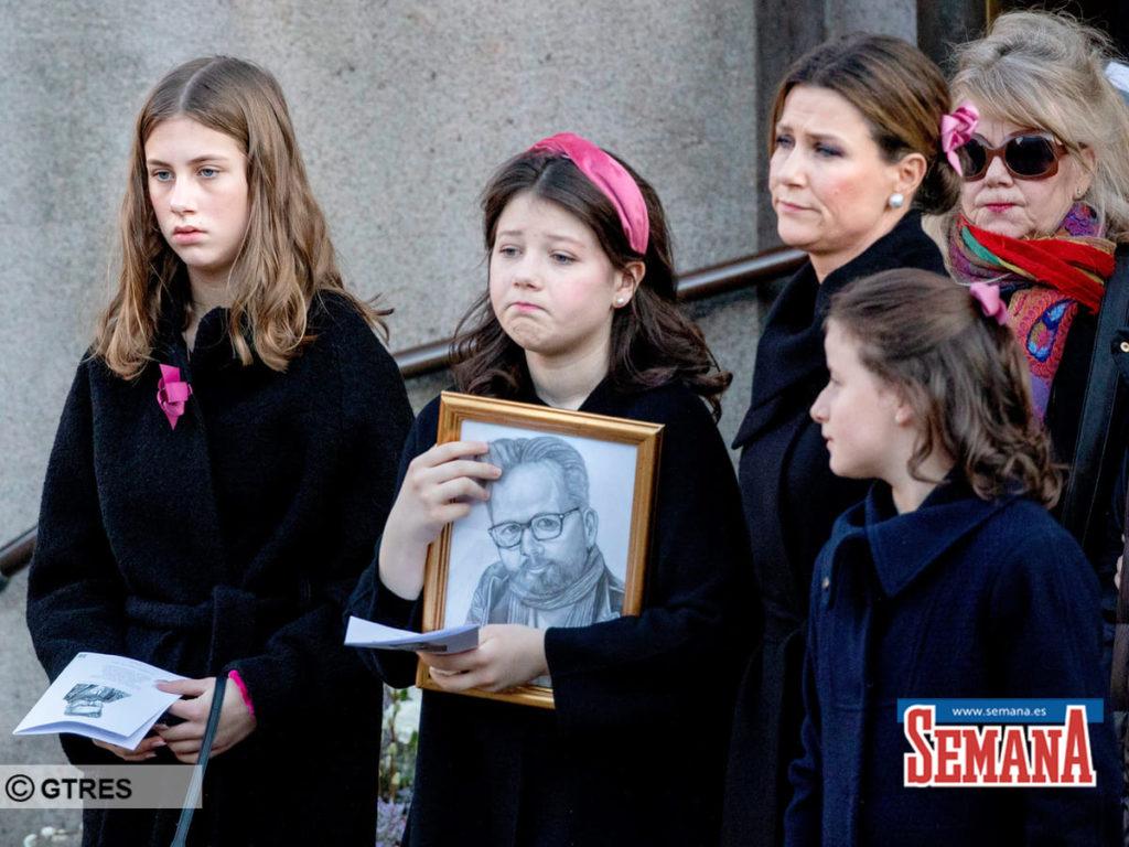 Marta Luisa de Noruega recuerda a su exmarido, Ari Behn, en el primer aniversario de su muerte 6