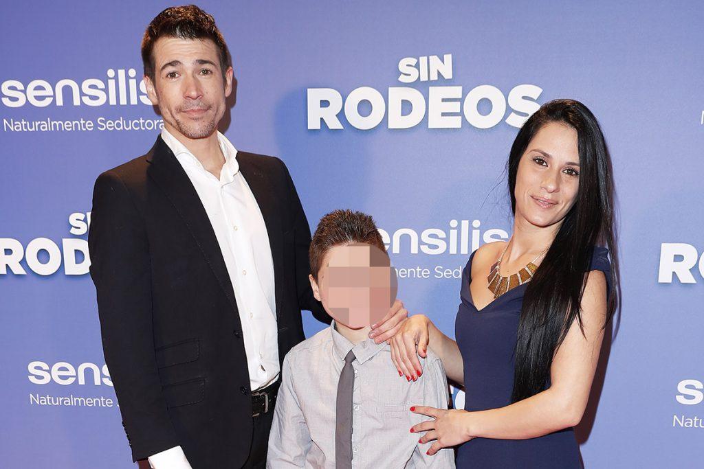 Juan José Ballesta aclara los detalles de su ruptura con Verónica Rebollo 4
