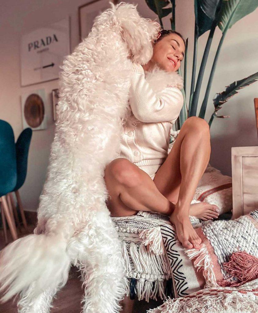 Elena Tablada apaga 40 velas revelando su mayor deseo 4