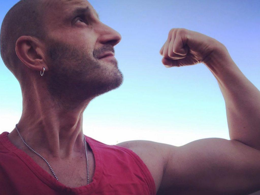 La gran noticia de Dani Rovira tras superar el cáncer 2