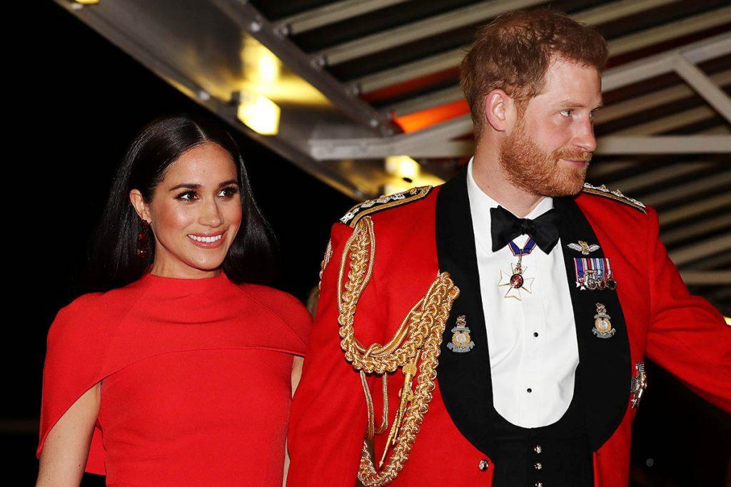 El príncipe Harry se enfrenta a la reina Isabel II y se niega a renunciar a sus títulos militares 4