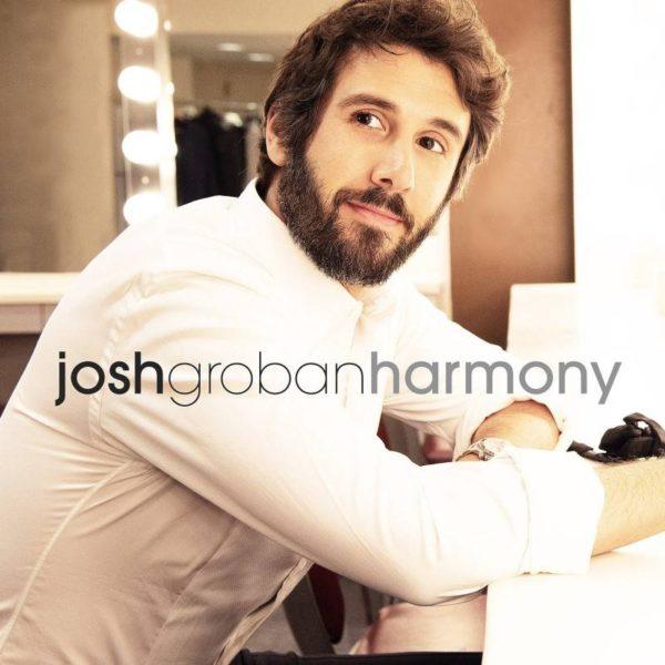 Josh Groban Ángeles Armonía