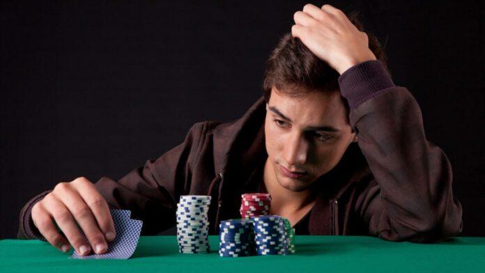 El juego compulsivamente no solo te lastima a ti, sino también a quienes te rodean.