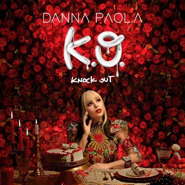 Danna Paola Ordinary Love