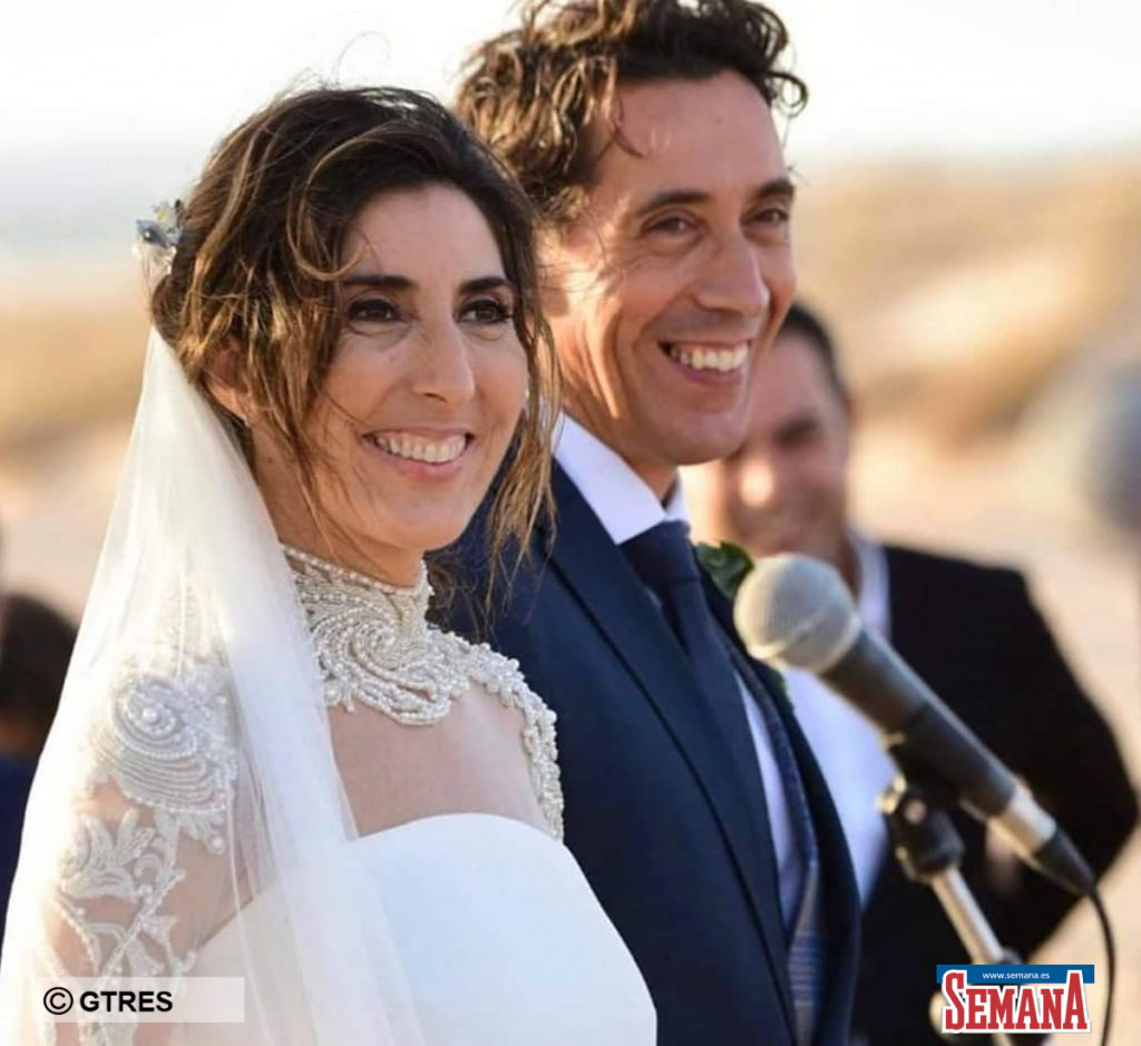 Paz Padilla se mueve recordando a su difunto esposo 4