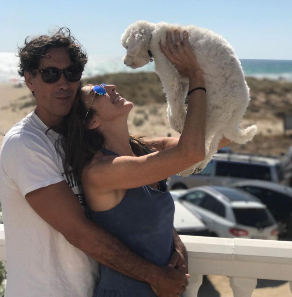 Paz Padilla se mueve recordando a su difunto esposo 2