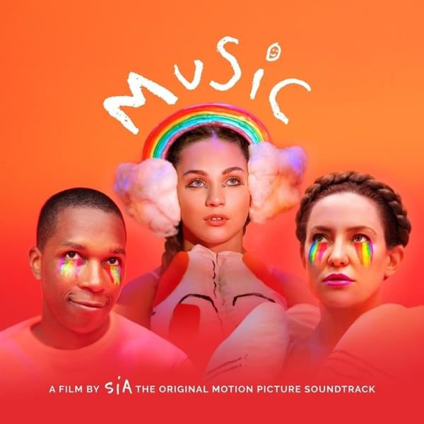 Música de Sia