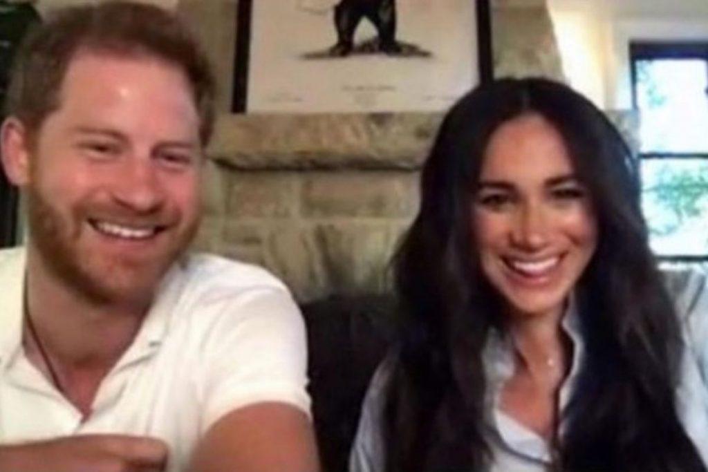 """El príncipe William """"furioso y conmocionado"""" con Harry y Meghan Markle 2"""