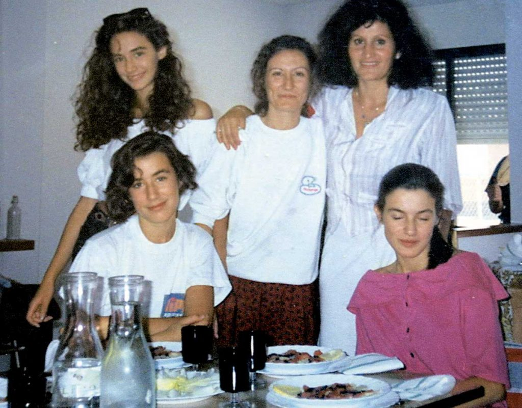Reina Letizia en el 23-F: su padre tuvo que correr a buscarla porque estaba en peligro 2