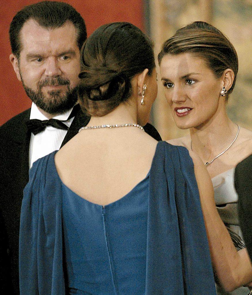 Reina Letizia en el 23-F: su padre tuvo que correr a buscarla porque estaba en peligro 4