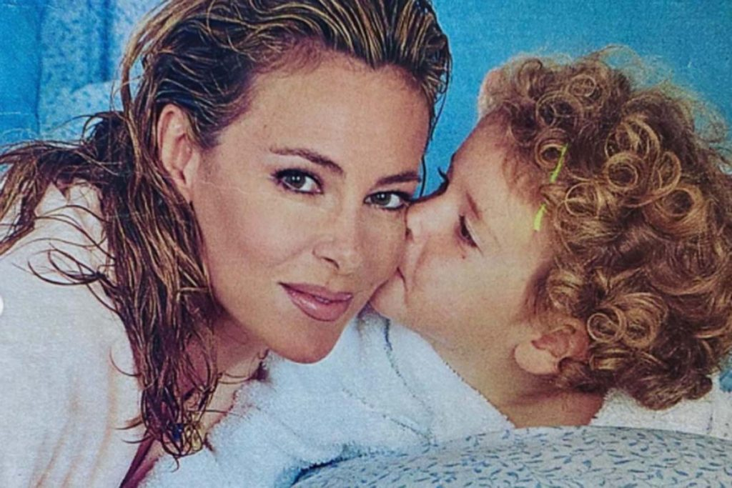Ana Obregón revela el pedido de su hijo Álex Lequio al final de su enfermedad 2