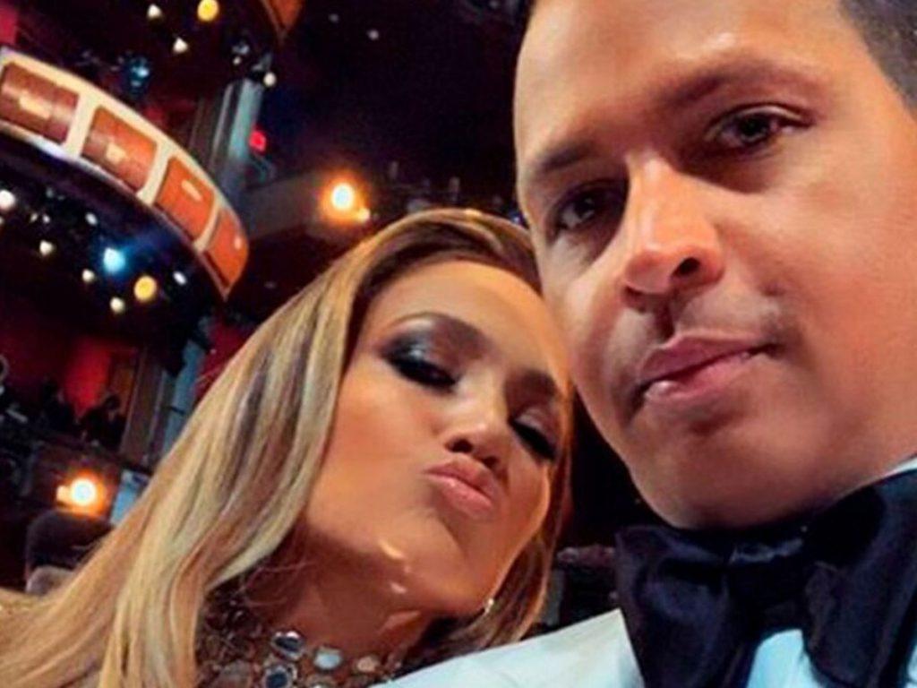 Jennifer López y Álex Rodríguez se separan tras dos años de compromiso 2