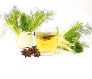 4 infusiones de hierbas para sentirse bien 2