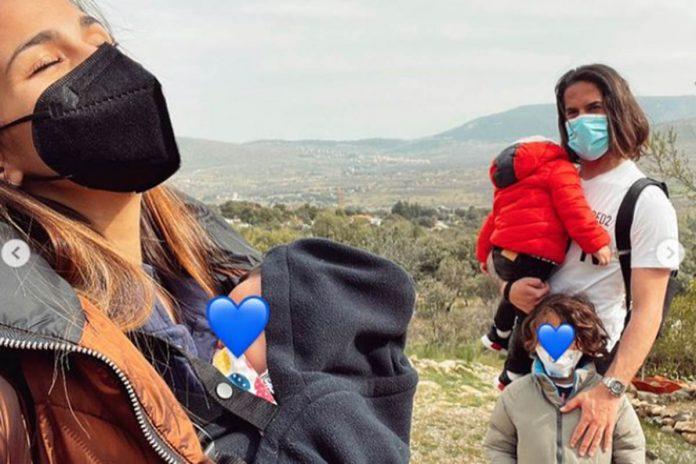 Fotos del día: Cayetano Rivera recuerda a su madre, Carmen Ordóñez, con una bella imagen 10