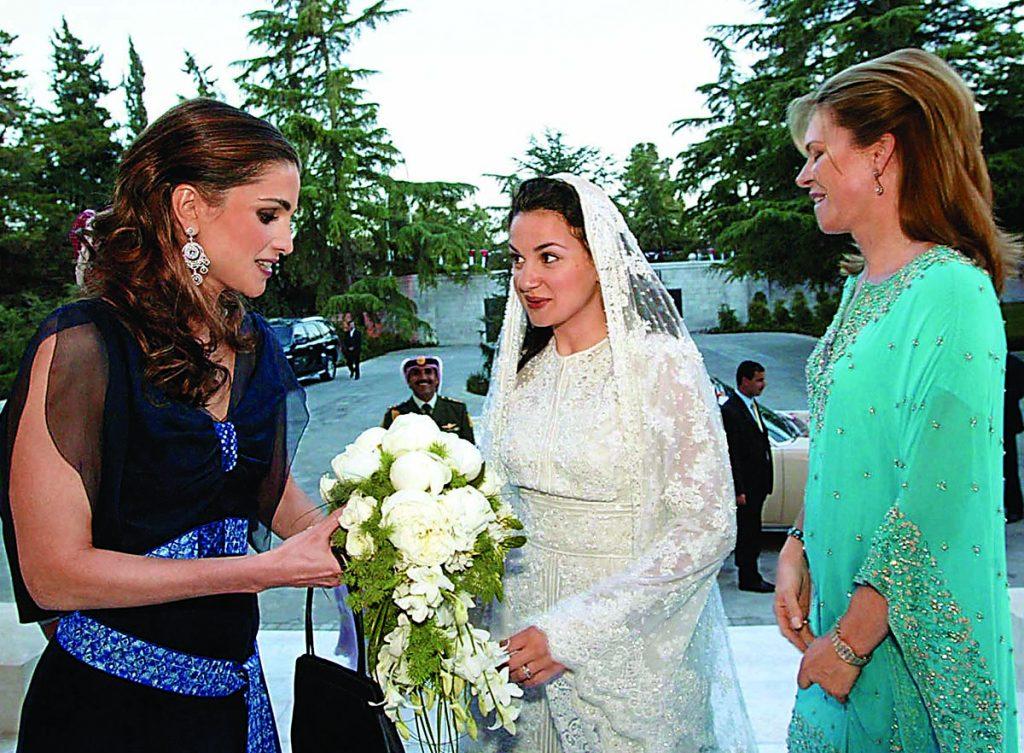 La espantosa 'traición' del hermano que pone a raya a Abdullah y Rania de Jordania 4