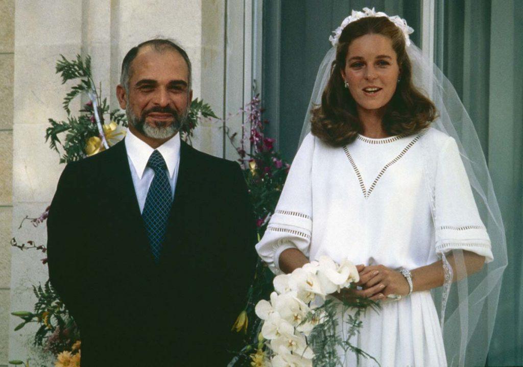 La espantosa 'traición' del hermano que pone a raya a Abdullah y Rania de Jordania 6
