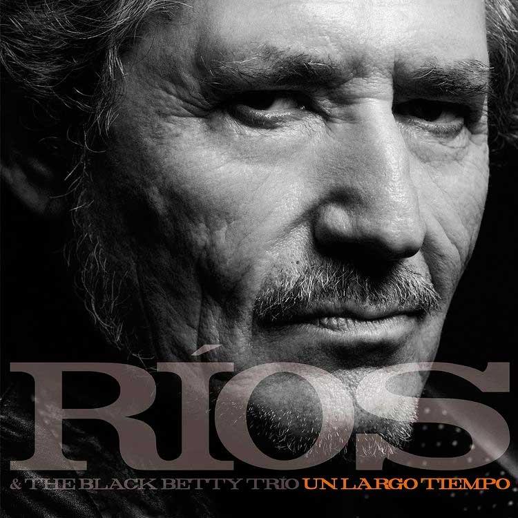 Miguel Rios mucho tiempo