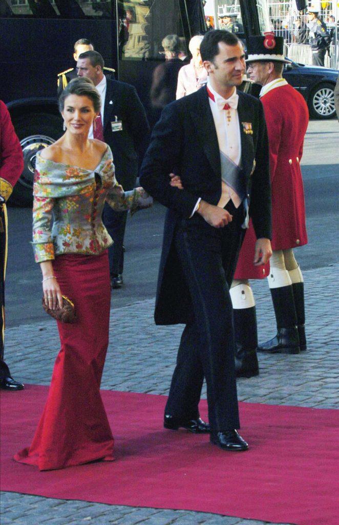 Se cumplen 17 años de la explosión internacional de Letizia: Caprile hizo historia por ella 2
