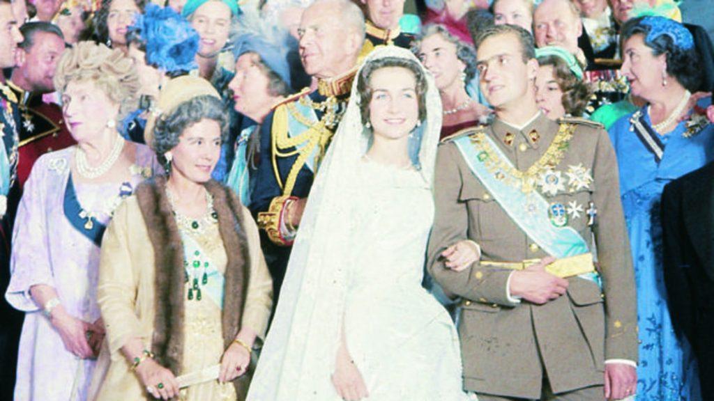 La Reina Sofía (finalmente) regresa a Mallorca y pasa allí su solitario aniversario de bodas 2