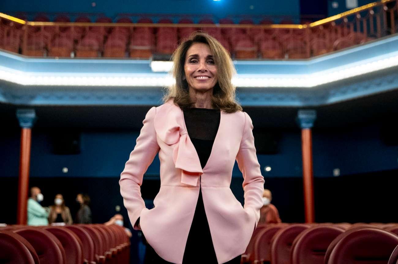 Ana Belén 70