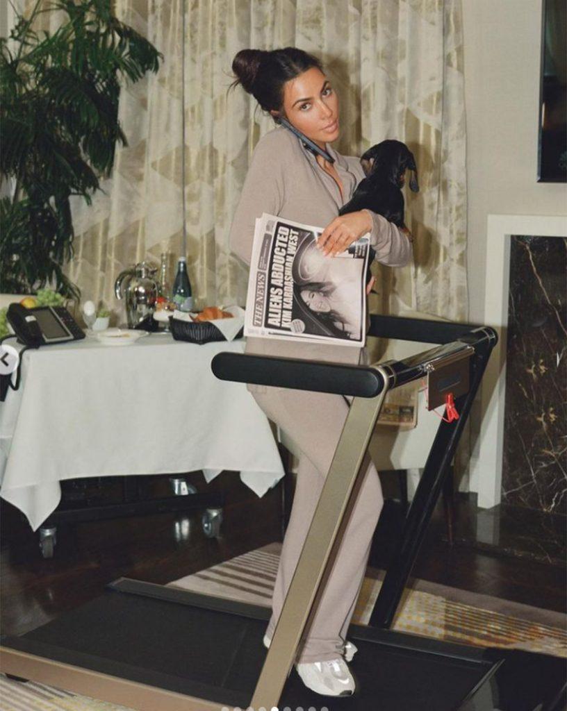 ¿Por qué Kim Kardashian no les paga a sus trabajadores? Siete de ellos exigen 2
