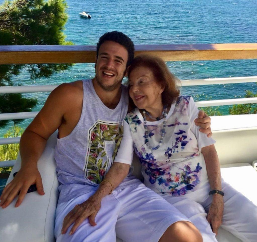 """Ana Obregón asombra con su último mensaje: """"Me gustaría no despertar nunca"""" 2"""