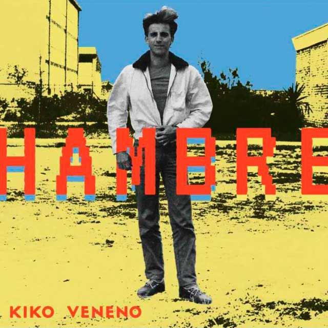 Kiko Hambre Venenosa
