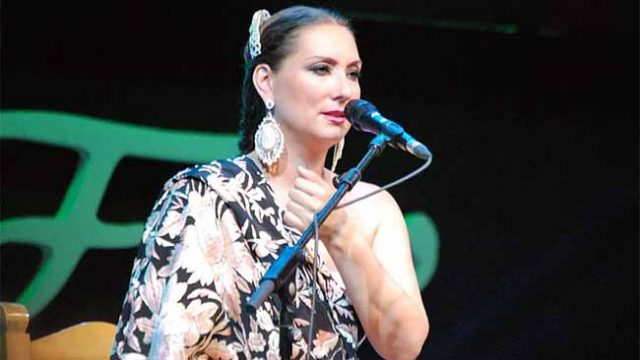 Marina Heredia Capricho