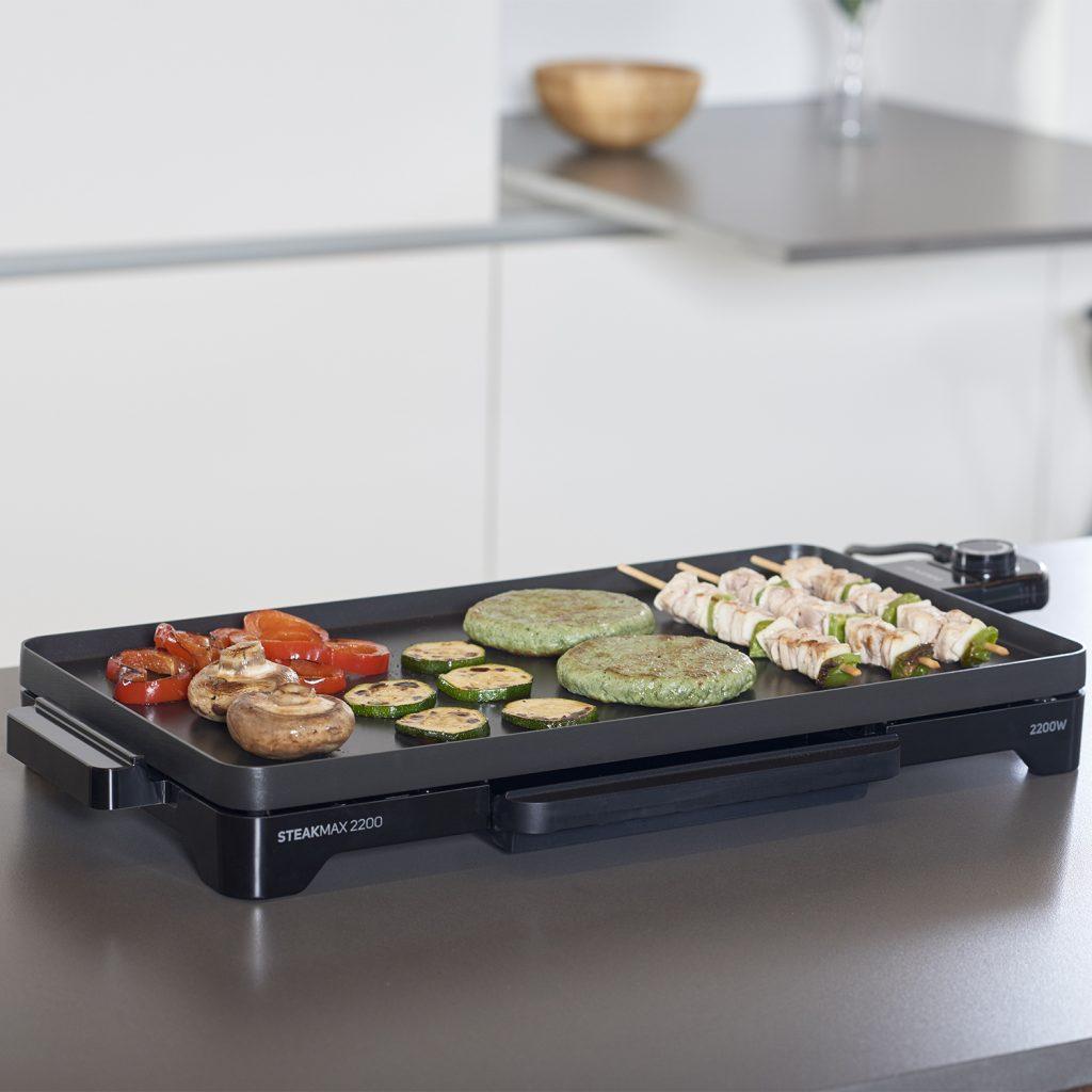 Tauro Steakmax 2200