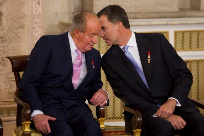 Infanta Cristina e Iñaki Urdangarin se separan en verano: tú a Ginebra, yo a Vitoria 2